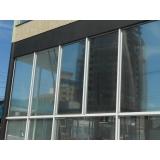 empresa de película de controle solar inteligente Lauzane Paulista