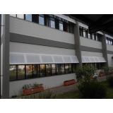 empresa de película de controle solar para vidros Higienópolis