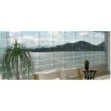 empresa de película de controle solar transparente Aclimação