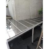 instalação de película com proteção solar Jardim Bonfiglioli