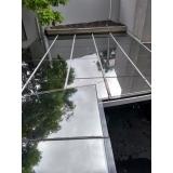 película de controle solar espelhado preço Pompéia