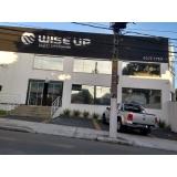 película de controle solar para escritórios preço Vila Endres
