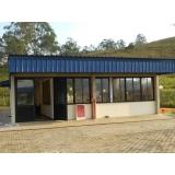 película de controle solar para escritórios Butantã