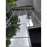película de controle solar para vidros preço Jardim Bonfiglioli