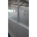 película decorativa para parede de vidro preço Jaraguá