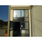película para janelas de controle solar preço Bairro do Limão