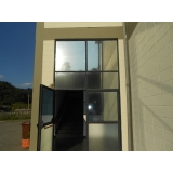 película para janelas de controle solar preço Sumaré
