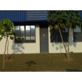 películas de controle solar para escritórios Vila Andrade