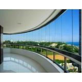 películas de controle solar transparente Juquitiba