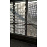 películas decorativas para vidros residenciais Osasco