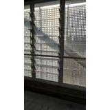 quanto custa película decorativa para janelas Cidade Ademar